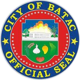 Official seal of City of Batac