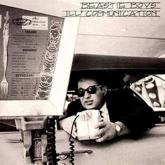 Ill Communication - Image: Beastie Boys Ill Communication