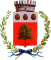 Coat of arms of Bedollo