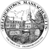 Official seal of Belchertown, Massachusetts