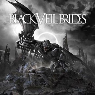 Black Veil Brides (album) - Image: Black Veil Brides IV (Black Veil Brides album)