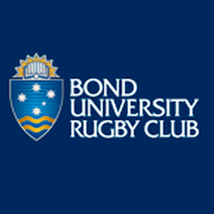 Bond University Rugby Club - Image: Bond University Rugby Club logo