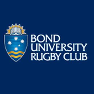 Bond University Rugby Club - Image: Bond University Rugby Club logo