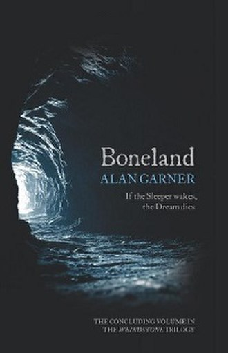 Boneland - Cover of 1st edition