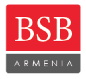 British School of Business Armenia - Image: British School of Business Armenia logo