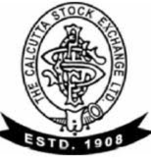 Calcutta Stock Exchange - CSE Logo