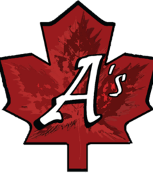 Canada A's Main Logo.png