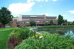 Conestoga College Kitchener Doon Campus