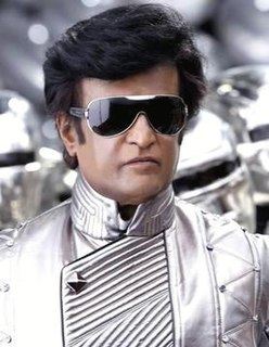 Chitti (character) fictional character in Enthiran franchise