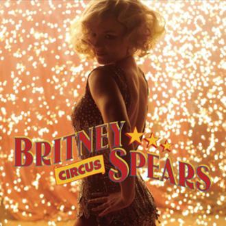 Circus (song) - Image: Circus (Single)