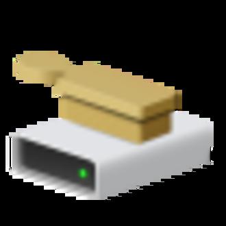 Disk Cleanup - Image: Cleanmgr