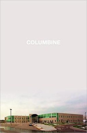 Columbine (book) - Book cover