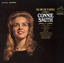 Connie Smith-Miss Smith Goes to Nashville.jpg