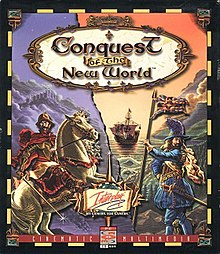 Conquest of the New World cover.jpg