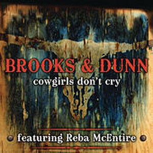 Cowgirls Don't Cry - Image: Cowgirls Don't Cry