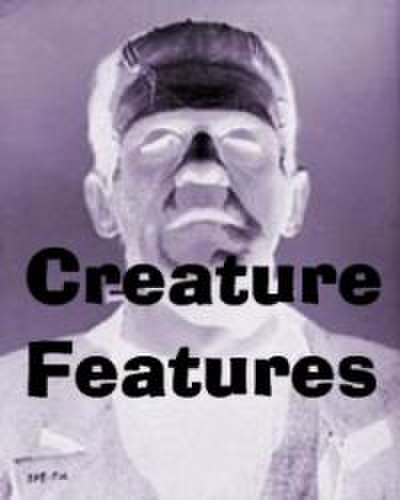 Picture of a podcast: Creature Feature