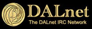 DALnet - Image: DA Lnet Logo