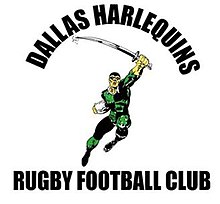 Dallas Harlequin logo.JPG