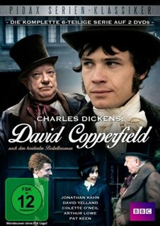 <i>David Copperfield</i> (1974 TV serial)