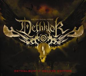 Dethalbum III - Image: Dethalbum 3 deluxe