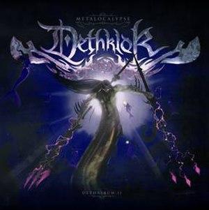 Dethalbum II - Image: Dethalbumii