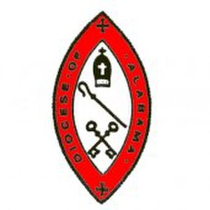 Episcopal Diocese of Alabama - Diocesan Seal of the Diocese of Alabama