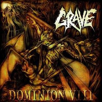 Dominion VIII - Image: Dominion VIII cover
