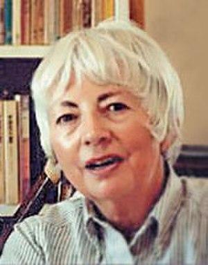 Dorothy Gilman - Image: Dorothy Gilman