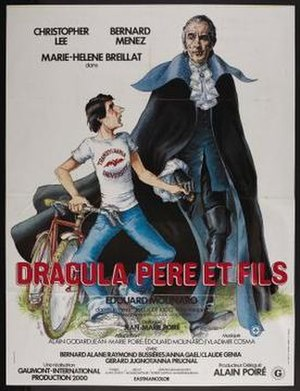 Dracula and Son - Image: Draculapere