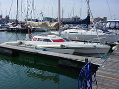 Dragonfly Trimarans - Wikiwand