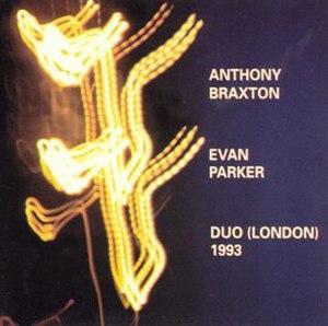 Duo (London) 1993 - Image: Duo (London) 1993