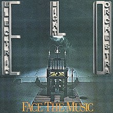 Face the Music (Electric Light Orchestra album) - Wikipedia