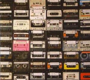 Kassetten - Image: EN Kassetten front