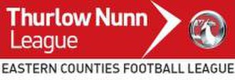 Eastern Counties Football League - Image: Ecfl
