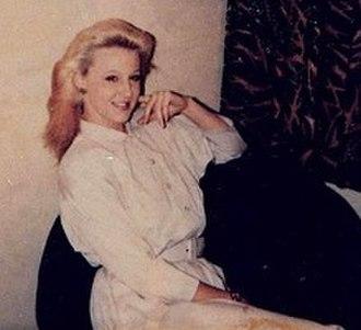 El Dorado Jane Doe - Photograph of the victim