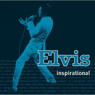 Elvis Inspirational - Image: Elvis Inspirational