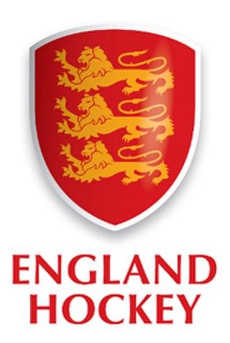 England Hockey - Image: England Hockey Logo 2014