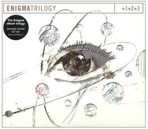 Trilogy (Enigma album) - Image: Enigma Trilogy