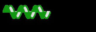 European Nucleotide Archive - Image: European Nucleotide Archive logo