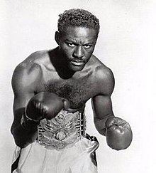 Image result for ezzard charles
