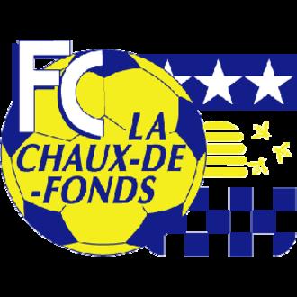 FC La Chaux-de-Fonds - Image: FC La Chaux De Fonds