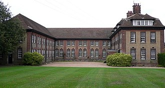 Gresham's School - Farfield