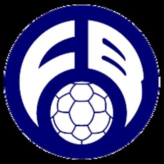 FC Nordsjælland - Image: Farum Boldklub logo