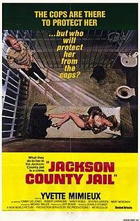 "<i>Jackson County Jail</i> (film) 1976 film"""