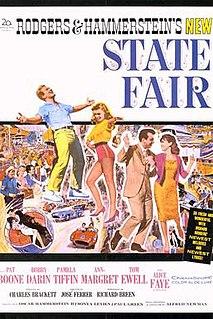 <i>State Fair</i> (1962 film) 1962 film