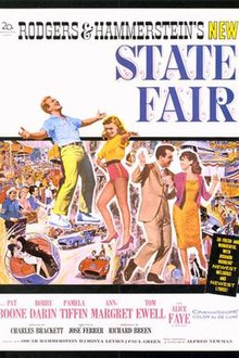 Film poster for State Fair 1962 film.jpg