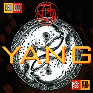 Yin and Yang (Fish albums) - Image: Fish Yang