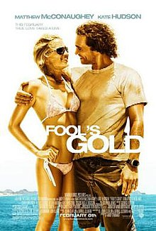 Fool's Gold movie