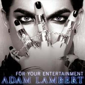 For Your Entertainment (song) - Image: For Your Entertainment single cover