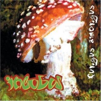 Fungus Amongus - Image: Fungus amongus